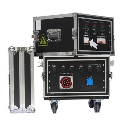 移动航空组合配电箱