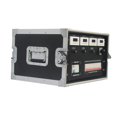 6U电源箱
